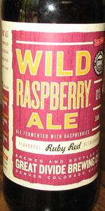 Wild Raspberry Ale