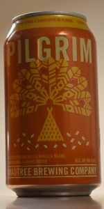 Pilgrim Fall Ale