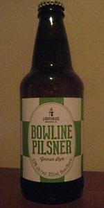 Bowline Pilsner