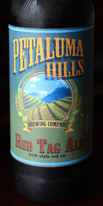 Red Tag Ale