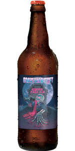 Graveyard Shift Coffee Pale Ale