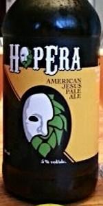 American Jesus Pale Ale