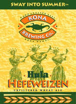 Hula Hefeweizen