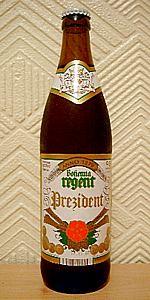Bohemia Regent Prezident