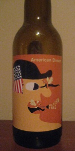American Dream Gluten Free