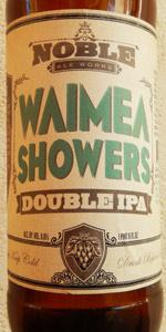 Waimea Showers