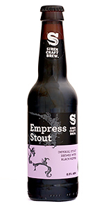 Siren / De Molen Empress Stout
