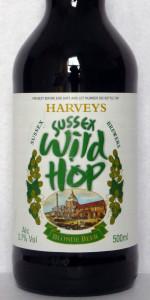 Sussex Wild Hop