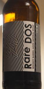 Rare DOS