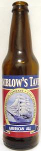 Edenton Horniblow's Tavern American Ale