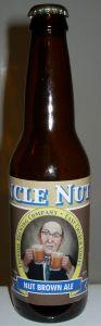 Edenton Uncle Nut's Nut Brown Ale