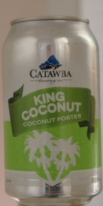 King Coconut Porter