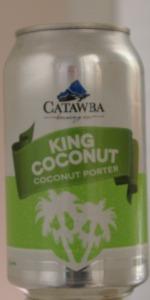 King Coconut Porter