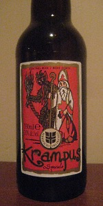 Krampus Speciale