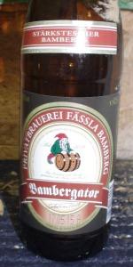 Fässla Bambergator