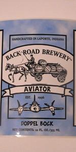 Aviator Doppel Bock