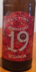 Anniversary 19 Session IPA