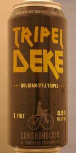 Tripel Deke