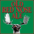 Heartland Brewery Old Red Nose Ale