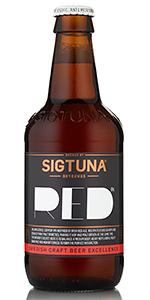 Sigtuna Red IPA