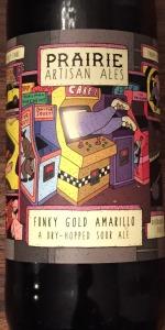 Funky Gold Amarillo
