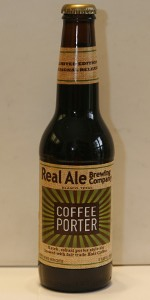 Shade Grown Coffee Porter