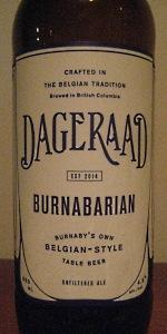 Burnabarian
