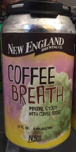 Coffee Breath