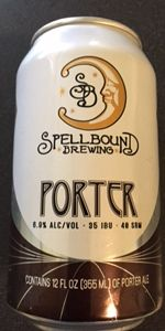 Image result for spellbound porter dawg