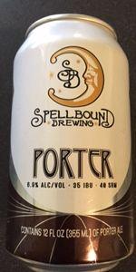Image result for spellbound porter dawg