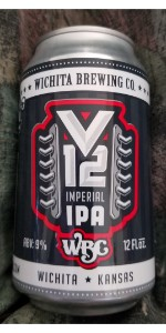 V12 Imperial IPA