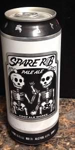 Spare Rib Pale Ale
