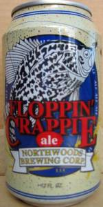 Floppin' Crappie