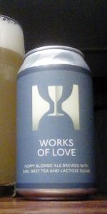 Image result for hill farmstead works of love earl grey tea