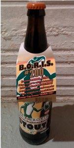 B.O.R.I.S. #200