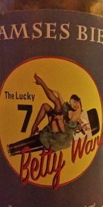 The Lucky 7 - Betty Wang