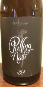 Pulling Nails Blend #2