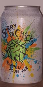 Sorry Chicky