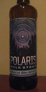 Polaris Milk Stout