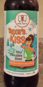 Trixie's Kiss