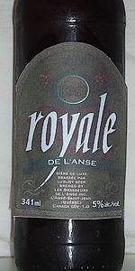 Royale De L'Anse