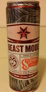 Beast Mode Porter
