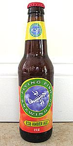 ESB Amber Ale