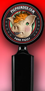 Punk Piggy Ale