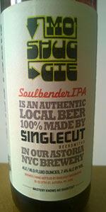 Mo' Shuggie Soulbender IPA