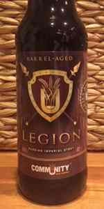Barrel-Aged Legion