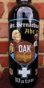 Abt 12 Oak Aged