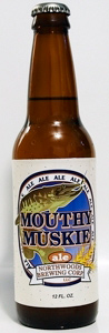 Mouthy Muskie Ale