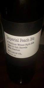 Imperial Peach Bu