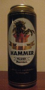 Hammer Premium Pilsner